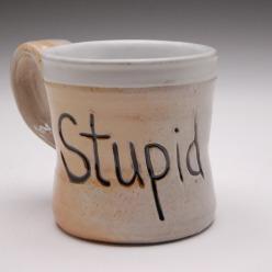 Stupid Bitch